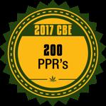 Cannabis Business Executive