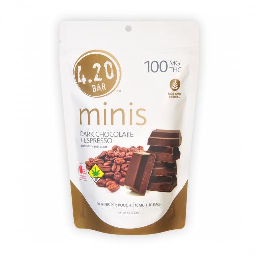 420Bar Minis_Espresso