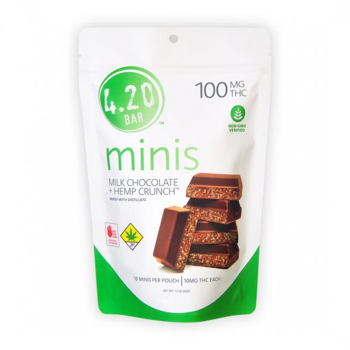 420Bar Minis_Hemp Crunch