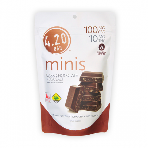 420Bar Minis_Sea Salt 10to1