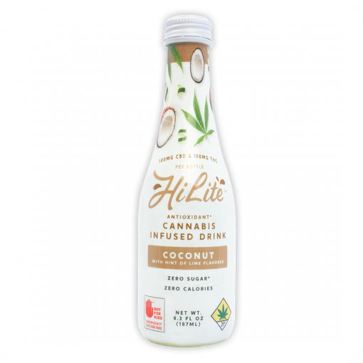 HiLite™ - Coconut Lime